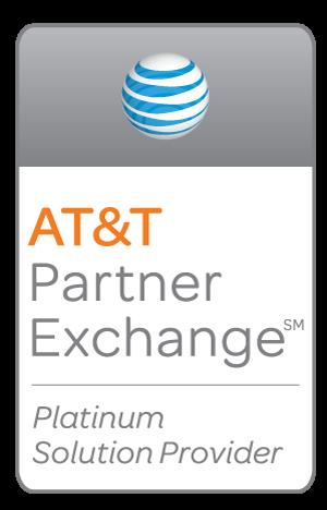 AT&T Partner Exchange Platinum Solution Provider
